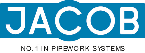 JACOB - NO. 1 IN PIPEWORK SYSTEMS